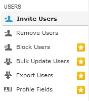 Yammer Administrator Functions