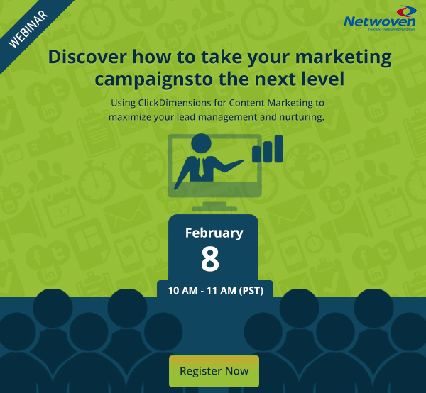 Discover how to take your marketing campaigns to the next level