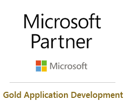 Gold Application Development