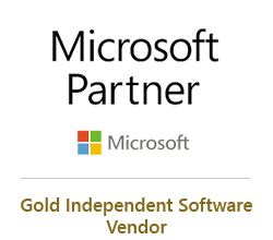 Gold Independent Software Vendor