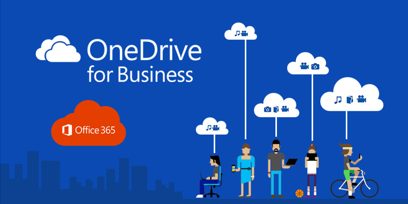 Box to OneDrive for Business Migration