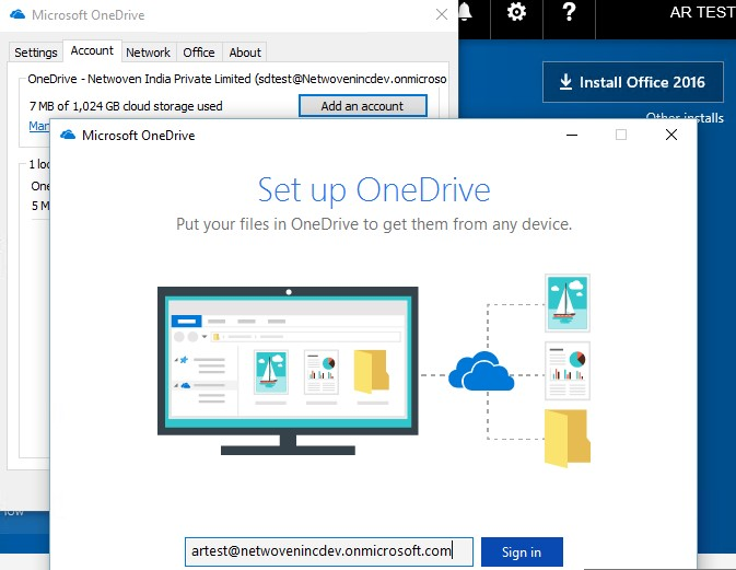 Restrict OneDrive For Business Access | Netwoven