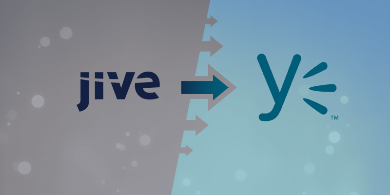 Jive to Yammer Migration – Things to Consider