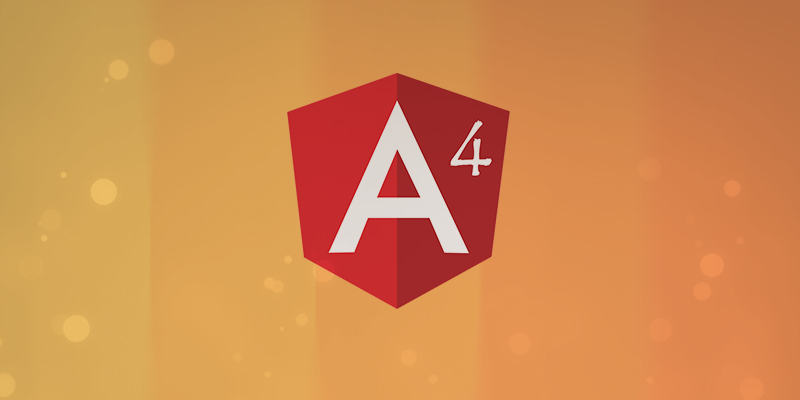 Angular 4 At a Glance
