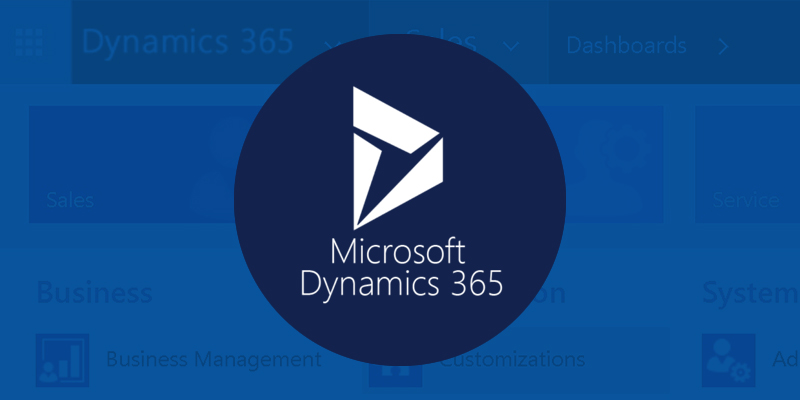 How to create a Dashboard on Dynamics 365 CRM?