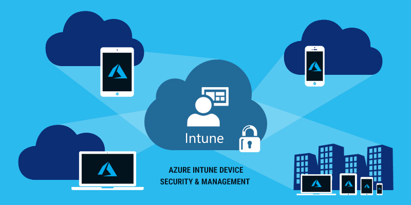 Azure Intune Device Security & Management