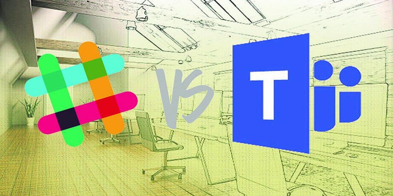 7 Things That Microsoft Teams Does Better than Slack
