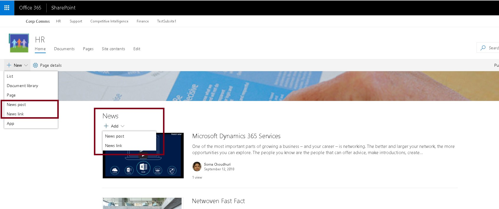 Jive Migration and Modern SharePoint Pages