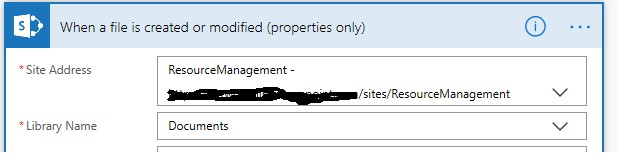 Use Graph API to Read SharePoint Online Excel Data from Microsoft Flow