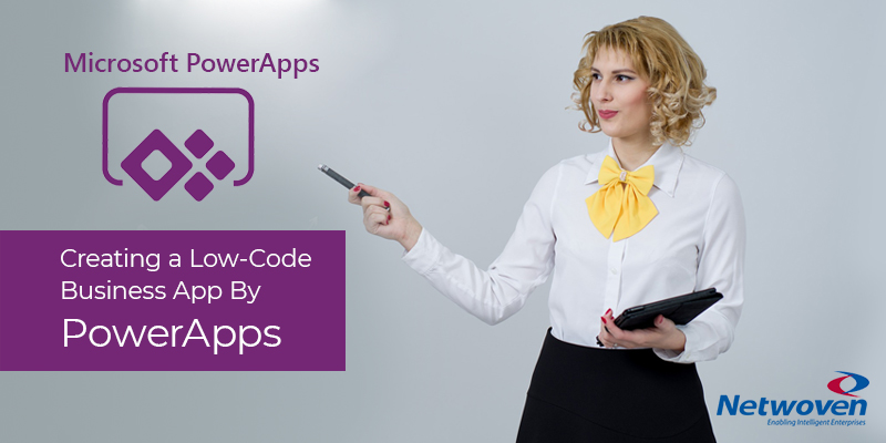PowerApps: A How-To Guide on Creating a Low-Code Business App
