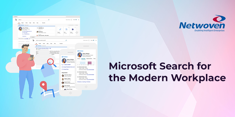 Microsoft Search for the Modern Workplace