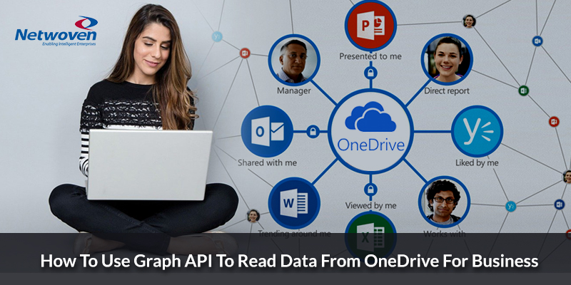 How To Use Graph API To Read Data From OneDrive For Business