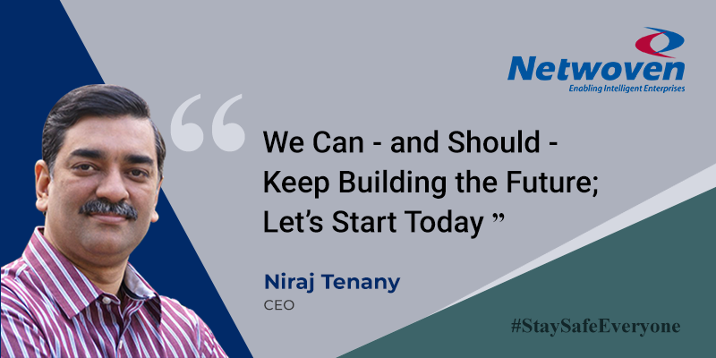 We Can - and Should - Keep Building the Future; Let's Start Today