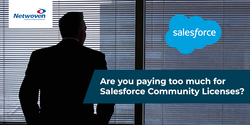 Are you paying too much for Salesforce Community Licenses?