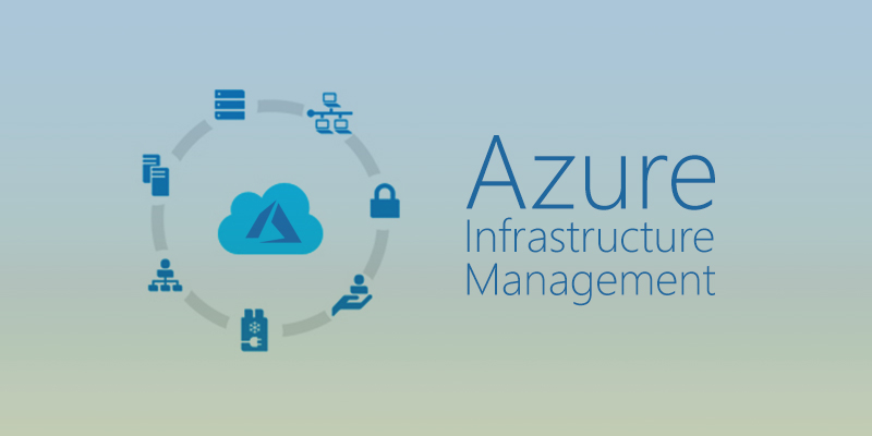 Azure Infrastructure Management in a Nutshell
