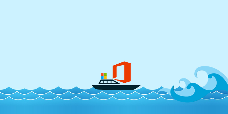 Catching the Wave: Microsoft Cited As A Collaboration Leader