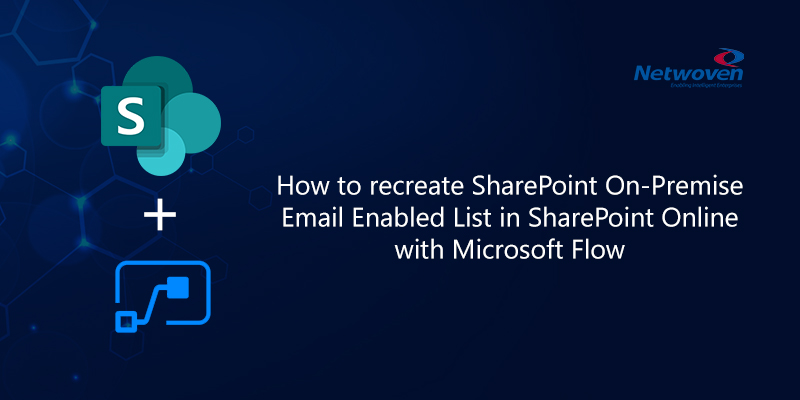 How to recreate SharePoint On-Premise Email Enabled List in SharePoint Online with Microsoft Flow