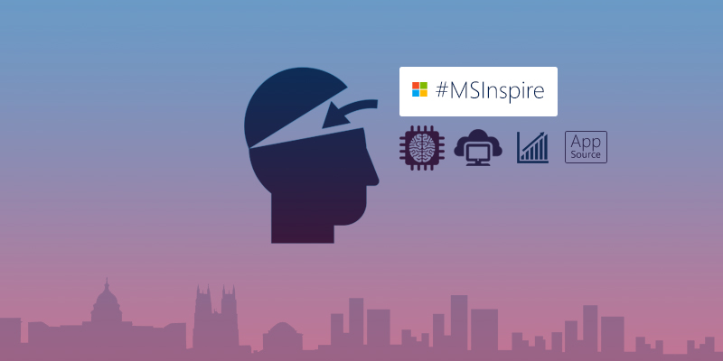 My 4 Big Takeaways from Microsoft Inspire 2017