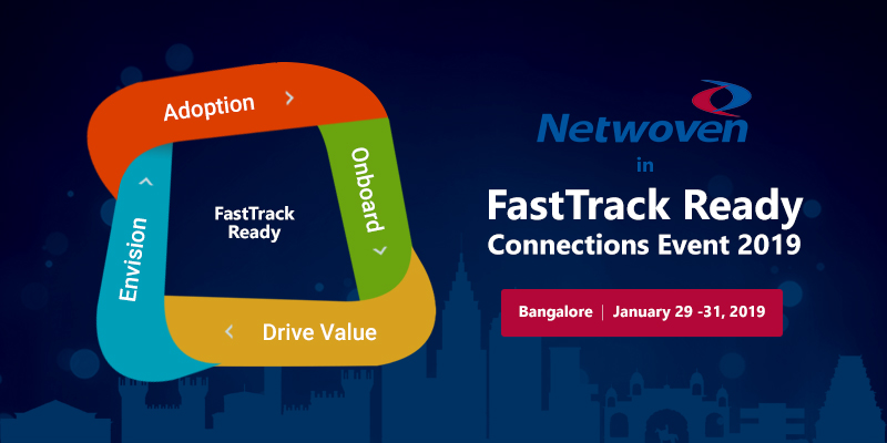 Netwoven Buckles Up for FastTrack Ready Connections Event 2019 in Bangalore