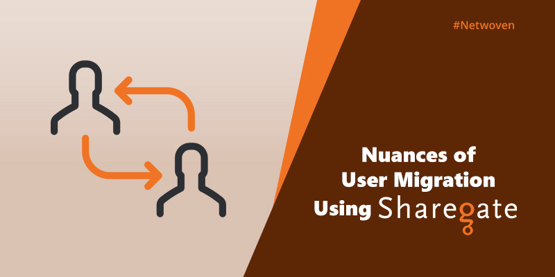 Nuances of User Migration Using Sharegate