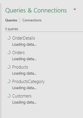 Excel for BI Reporting and Publishing Through SharePoint – Part 2