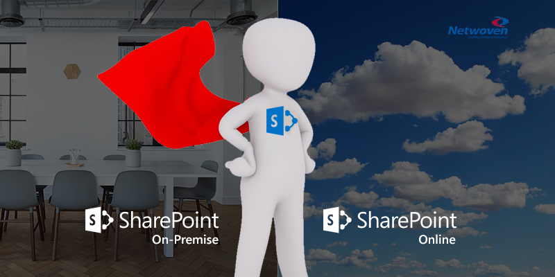 Things you will lose when you move to SharePoint Online from SharePoint on Premises