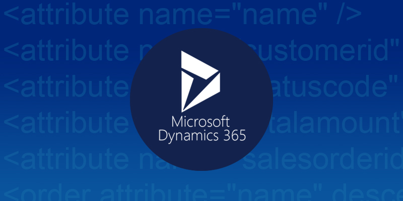 Using Fetch XML Based Filter Criteria to Show/Hide Action Buttons in a Dynamics 365 Online Portal