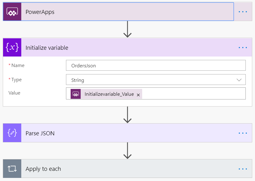 Bulk Insert Data Into A SharePoint List from Power Apps Gallery Control