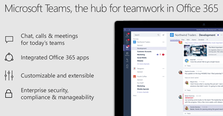 Security & Compliance – Microsoft Teams Retention & eDiscovery - Part 1 of 2