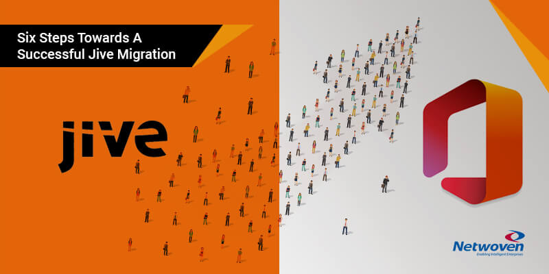 Six Steps Towards A Successful Jive Migration