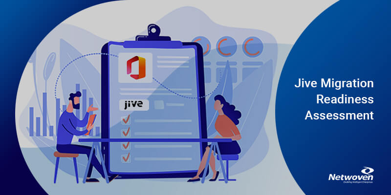 Jive Migration Readiness Assessment