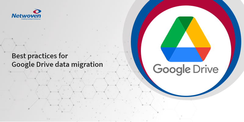 Data Clean-up Activities to Consider Before Google Drive Migration