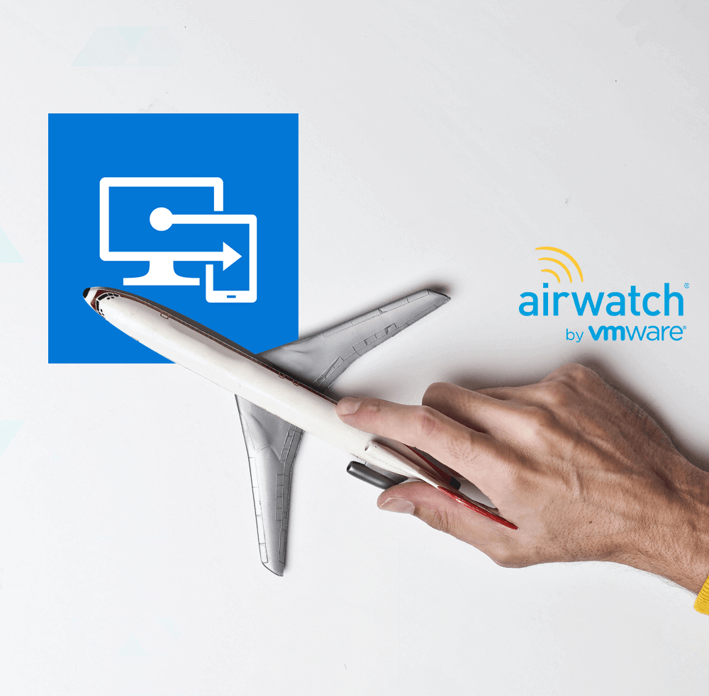 Airwatch to Intune Migration